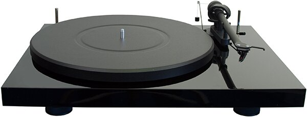 Pro-Ject DEBUT CARBON PHONO USB DC PIANO OM10