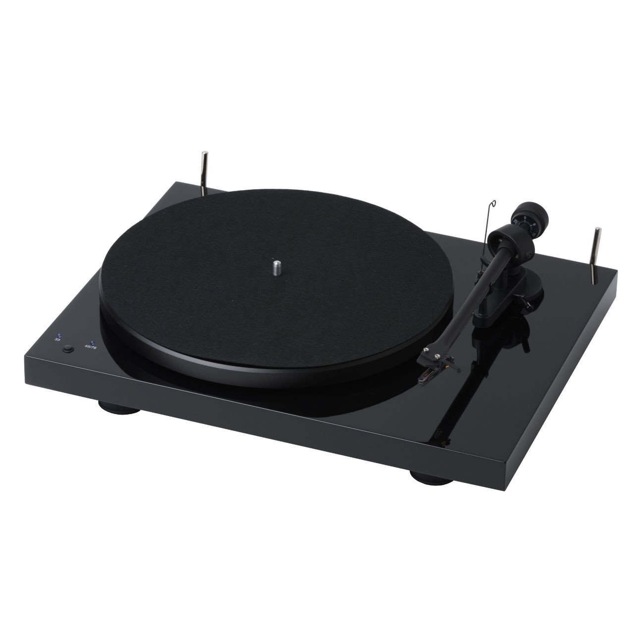 Pro-Ject DEBUT RecordMaster Piano OM5E