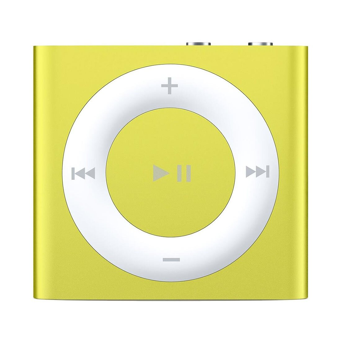 MP3 плеєр Apple A1373 iPod shuffle 2GB Yellow (new color)