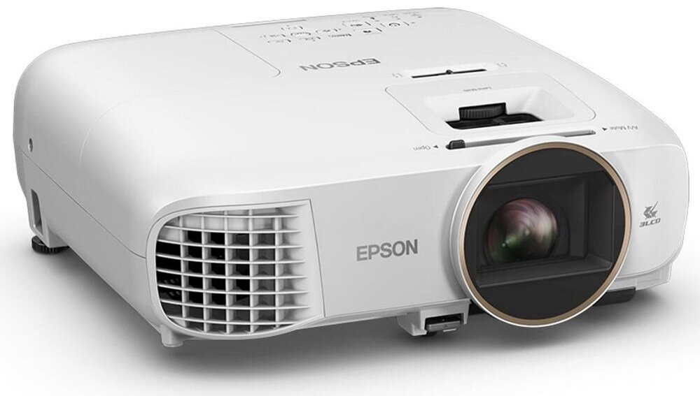 Epson EH-TW5650 (3LCD, Full HD, 2500 ANSI Lm)