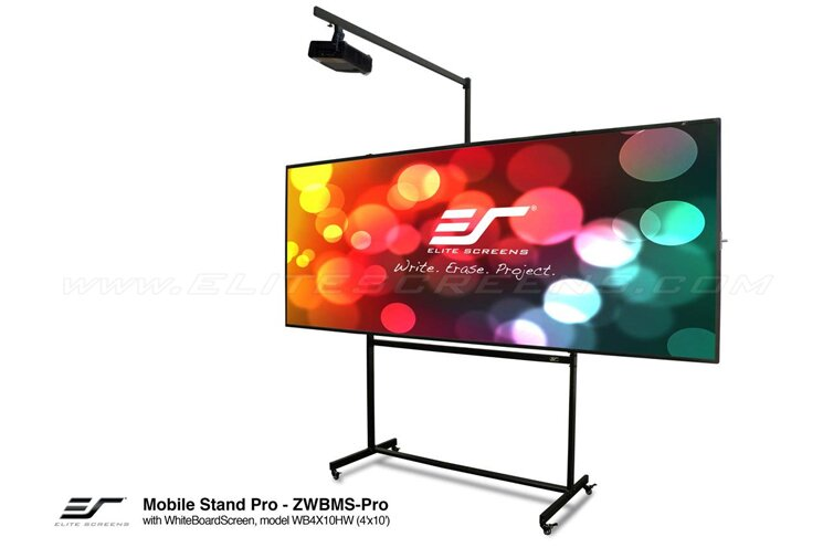 Mobile stand for projector Elite Screens ZWBMS-PRO