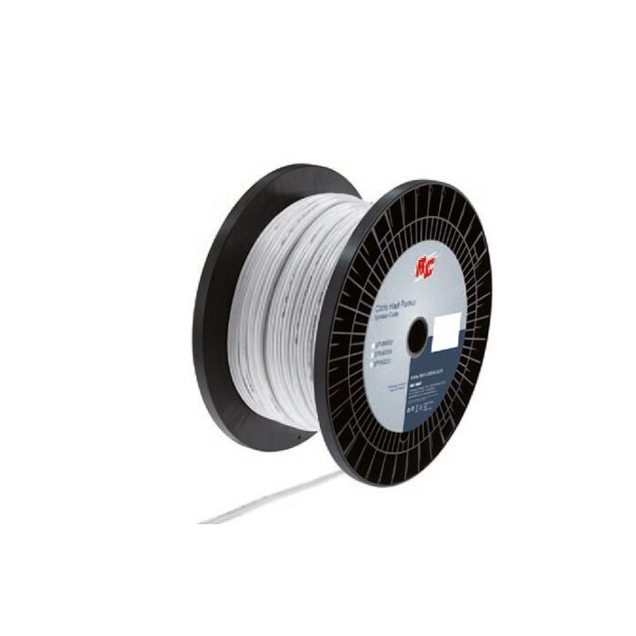 Кабель акустический: Real Cable SPVIM 250 HP CABLE 2.50mm CCA, бухта 100м White