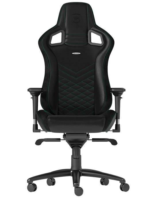 EPIC Black/Green