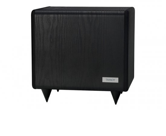 Tannoy TS 2.8 BLACK OAK